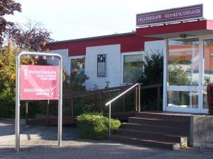 Praxis für Ergotherapie in Heiligenhafen